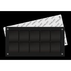 Freedom System Palette [10]/ prazna paleta za  10 senčil