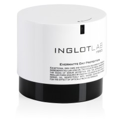 Evermatte Day Protection Face Cream