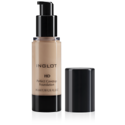 HD Perfect Coverup Foundation/ HD prekrivna podlaga