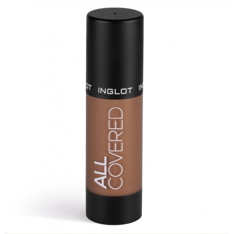 All Covered Face Foundation DC016