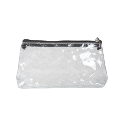 Cosmetic Bag Transparent (R23973C) ikono