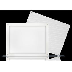 Freedom System Flexi Palette White