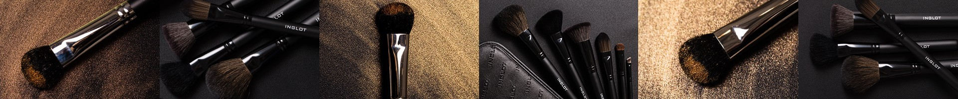 Pigments Brush