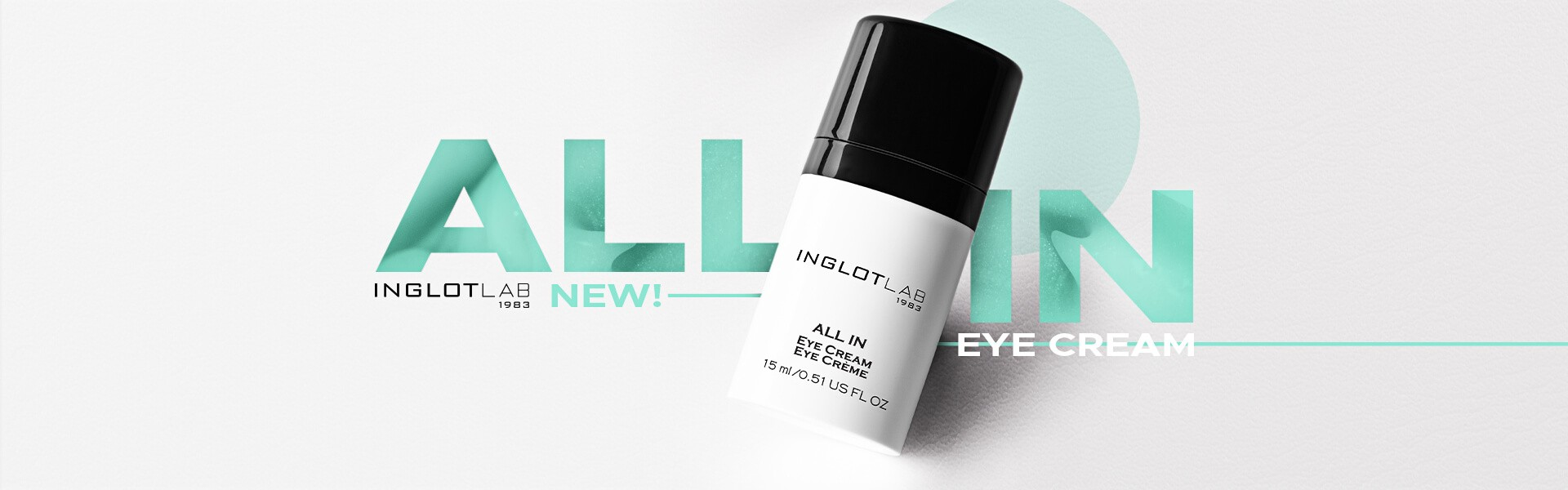 Lab Eye Cream